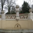 Поместье Глубока с замком и английским парком - одна из главных достопримечательностей Чехии.