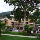 Гагра. Отдых в Абхазии в сентябре.