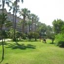 Курорт Кириш. Отдых в отеле Alva Donna World Palace 5*.