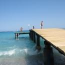 Пляжи Турции на курорте Кириш.