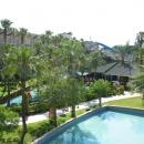 Аквапарк в отеле Alva Donna World Palace 5*. Турция.