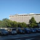 Гранд отель «Жемчужина» в Сочи.