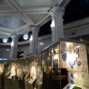 Музей ислама в Казани в мечети Кул Шариф.