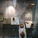 Информационные стенды в музее ислама в Казани.