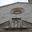 Католическая церковь Божьей Матери на острове Госпа од Шкрпела.