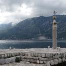 Остров «Мадонна на Рифе» - достопримечательность Черногории.