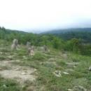 Остатки древних цивилизаций в Геленджике.