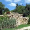 Карфаген - руины города.