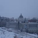 «Дворец земледельцев» в Казани.
