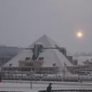 «Пирамида» — культурно-развлекательный комплекс в центре Казани.