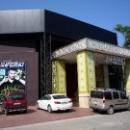 Клуб Inferno в Кемере. Молодежные дискотеки в Кемере с участием мировых звезд.