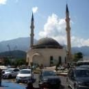 Мечеть в Кемере - одна из современных достопримечательностей курорта.