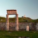 Керчь, Руины города Пантикапей