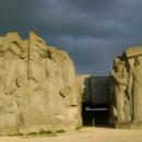 Музей Керчь, Аджимушкайские каменоломни
