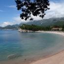 Отдых в Черногории на курорте Милочер.