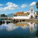 Отдых на острове Корфу (Керкира)