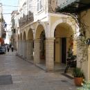 Прогулка по улицам острова Корфу (Керкира)