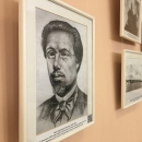 Археолог И.С. Поляков открыл стоянку Костёнки 1.