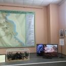 Государственный археологический музей-заповедник «Костёнки» в Воронежской области.