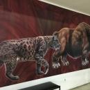 Археологический музей-заповедник «Костёнки» в Воронежской области.