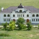 Костомарово постройки на территории монастыря