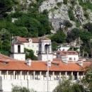 Город Котор в Черногории.