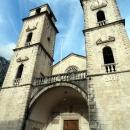 Кафедральный Собор Святого Трифона (1166 год) – старейший действующий храм Восточной Адриатики.