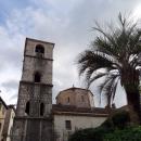 Церковь Святой Марии на Реке (1221 года) или Церковь Блаженной Озаны Которской.