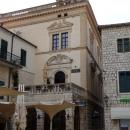 Старая мэрия (Наполеоновский театр) в Которе.
