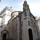 Церковь Святого Луки (1195 г.) в Которе.