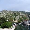 Котор – старинный город- крепость, город-порт. Черногория.