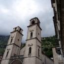 Кафедральный собор Святого Трифона (1166 год) в Которе.