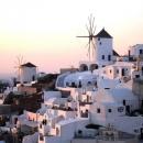 Поездка на о. Санторини с острова Крит