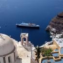 Экскурсия на остров Санторини с острова Крит
