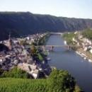 Долины рек Европы, достопримечательности и пейжази