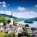 Путешествие по рекам Европы: Дунай, Рейн, Мозель, Майн, Влтава, Сена