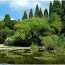 Государственный Никитинский ботанический сад