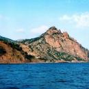 Вулкан Кара Даг - курорт Коктебель