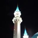В Мечети Кул-Шариф расположены: Музей ислама, библиотека, музей древней рукописи.