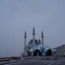 Мечеть Кул-Шариф в Казанском кремле названа в честь татарского национального героя Кул-Шарифа, который погиб при взятии Казани войсками Ивана Грозного.