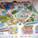 Карта Аквапарка Aquopolis