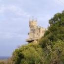 Ласточкино гнездо – визитная карточка Крыма.