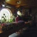 Дегустационный зал. Экскурсия за вином в Лазаревском районе Сочи.