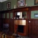 Комнаты Ливадийского дворца увешаны фотографиями.