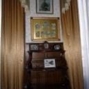 Внутреннее убранство комнат в Ливадийском дворце.