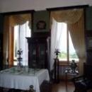 Малая столовая в Ливадийском дворце.