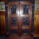Мебель в Кабинете Николая II  в Ливадийском дворце.