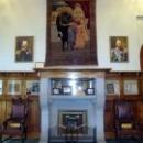 Кабинет Николая II в Ливадийском дворце, Крым.