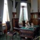 Кабинет Николая II в Ливадийском дворце.