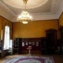Ливадийский дворец – место размещения американской делегации во время Ялтинской конференции 1945 года.